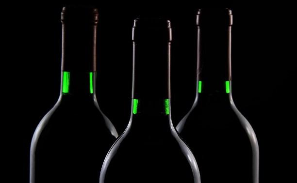 С начала года 133 туляка умерли от отравления алкоголем