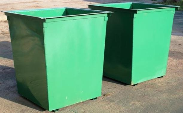 Экс-глава одоевского муниципалитета пытался нажиться на мусорных контейнерах