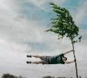 В Туле ожидается резкое усиление ветра