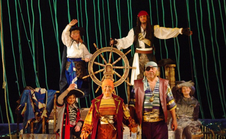 Театр юного зрителя в Туле отмечает юбилей!