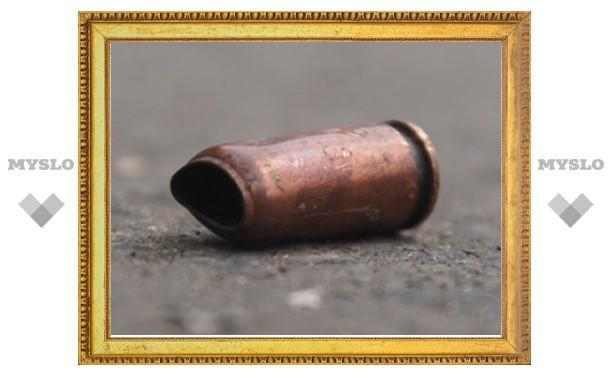 Саратовский депутат обстрелял полицейскую машину
