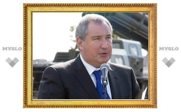 Тульские оружейники получили государственные награды