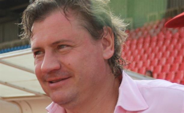 Андрей Канчельскис: «Арсеналу» нельзя останавливаться, надо доказывать неслучайность успеха»