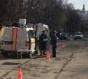 В Богородицком районе начались замеры радиационного фона