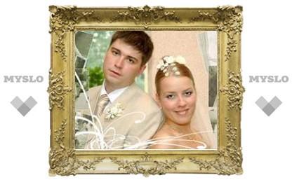 До самой свадьбы золотой