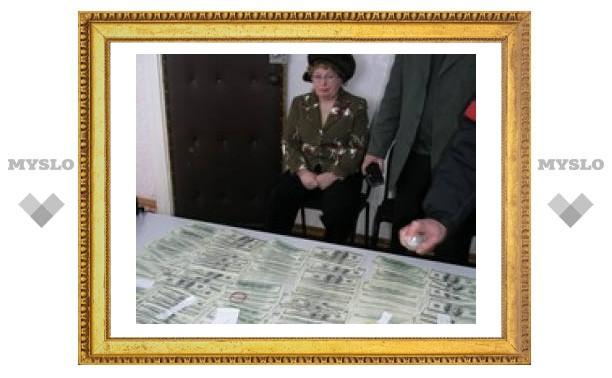 Житель Черни «кинул» чиновников на полмиллиона