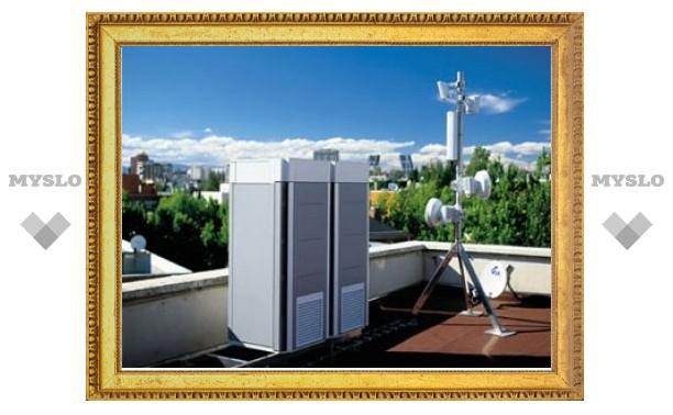 Медведев потребовал расчистить частоты для 3G