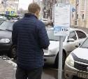 Активисты из группы «Свободная Тула»:  Платные парковки проели дырку в бюджете города!