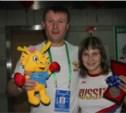 Дарья Абрамова стала чемпионкой России по боксу