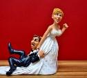 Минюст предложил приостановить регистрацию и расторжение браков