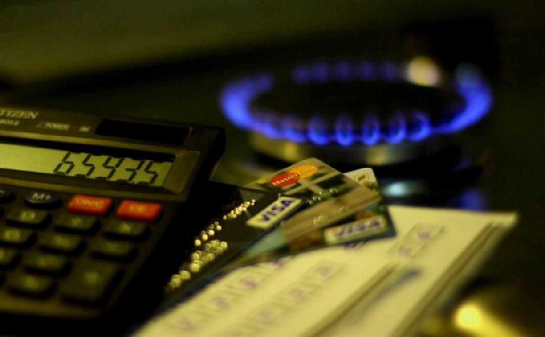 В Туле владельцы элитных квартир и коттеджей задолжали за газ крупные суммы