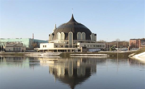 Тульские музейщики уезжают в Москву