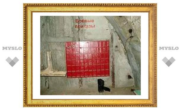 сталинском бункере в Москве открывают музейно-развлекательный комплекс, кинотеатр и дискотеку