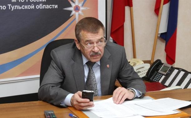 Все коммунальные службы и администрации районов Тульской области перейдут на круглосуточный режим работы