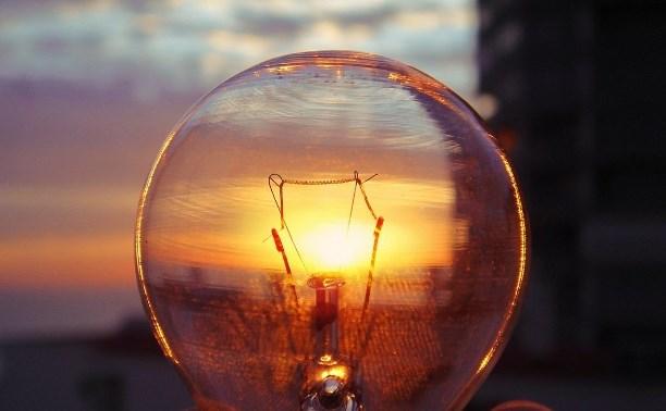 Где в Туле отключат свет 12 июля