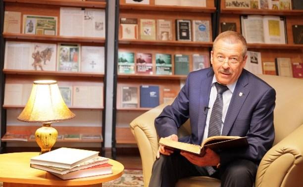 Председатель правительства Тульской области ушел в отставку