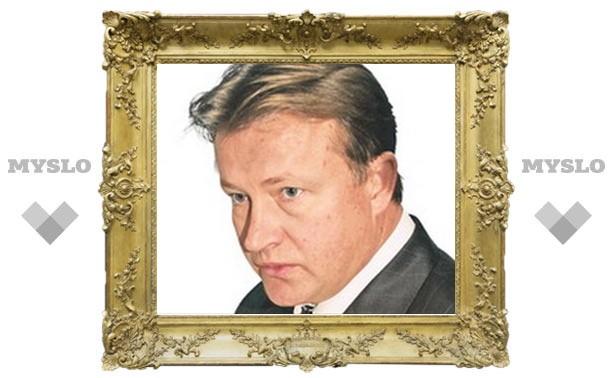 Вячеславу Дудке предъявили обвинение во взятке