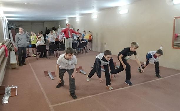 Тульские легкоатлеты успешно выступили в Орле