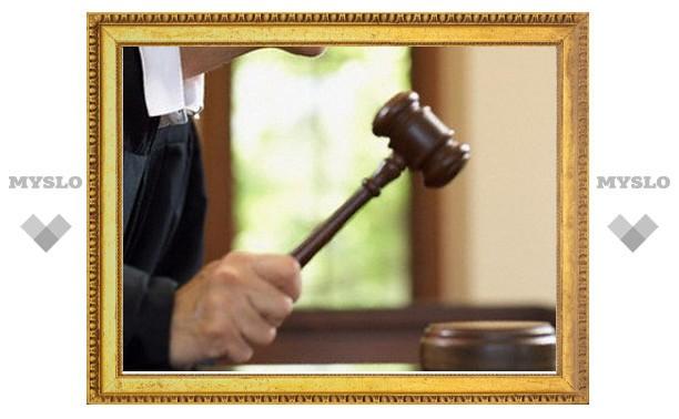 Судебного пристава приговорили к обязательным работам