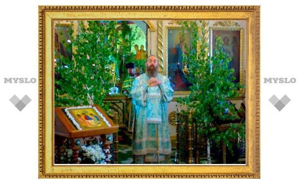 Рождественскую службу проведет митрополит Алексий