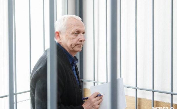 Александр Прокопук обжалует приговор