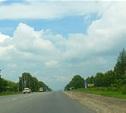На трассе «Тула-Новомосковск» крупное ДТП