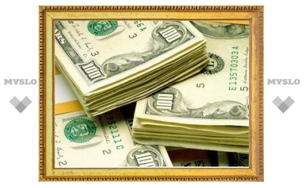 Доллар впервые с 2008 года упал ниже 28 рублей