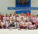 Официальный дилер ŠKODA компания «Миксавто» провела детский хоккейный турнир за кубок Junior Ice Hockey Cup!