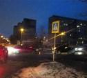 В Туле водитель Renault Duster сбил пенсионерку