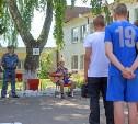 Как живут осужденные Алексинской колонии для подростков: репортаж