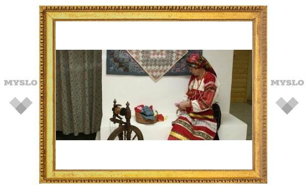 В Туле открылся новый музей