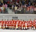 В Новомосковске состоится детский международный хоккейный турнир