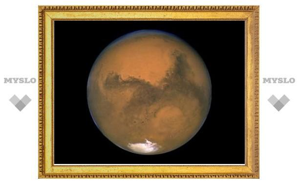 NASA и ESA объединят усилия для изучения Марса