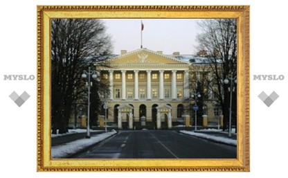 Городскую администрацию Петербурга поразила кишечная инфекция