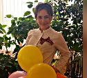 Конкурс Myslo «Красота против пандемии»: встречайте первую участницу – Елену Васильеву