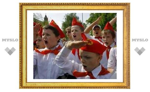 Дворец детского творчества отпраздновал юбилей!