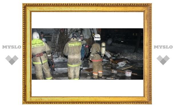 МЧС: «Причиной взрыва в многоэтажке мог стать монитор компьютера»