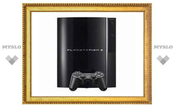 Глава Sony пообещал сделать PlayStation 3 дешевле