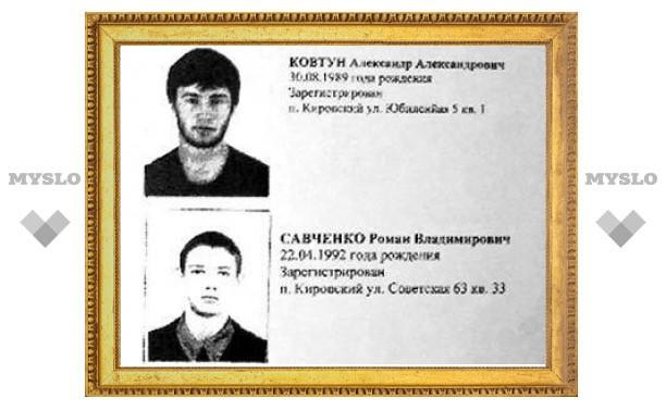 """Дело """"приморских партизан"""" направлено в суд"""
