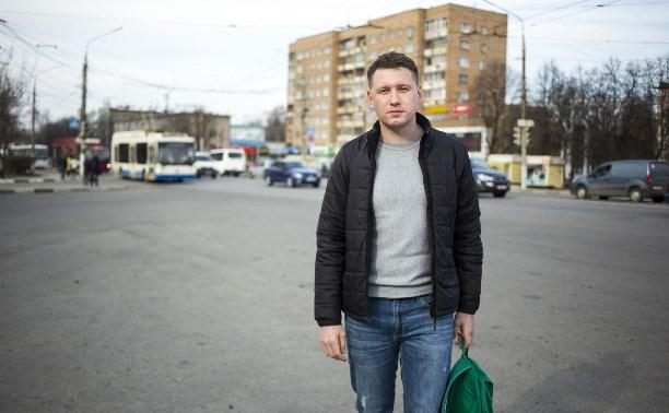 Туляк: «Полицейские безосновательно обвинили меня в употреблении наркотиков»