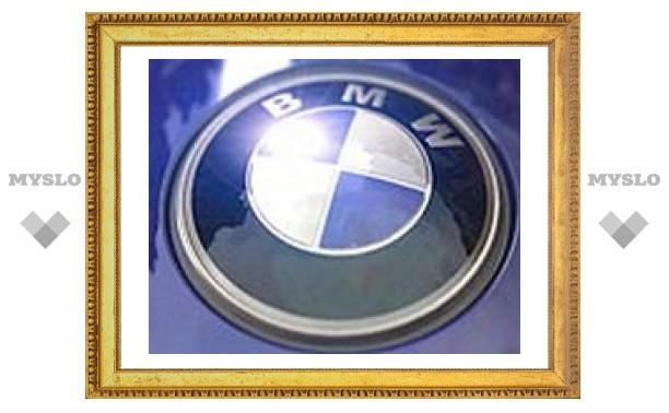 Автомобили BWM смогут открываться и закрываться по мобильному телефону