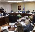 Элеонора Шевченко отчиталась о ходе ремонта водных сетей