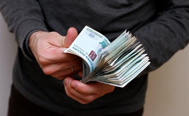 Госдума рассмотрит законопроект, ужесточающий наказание за взятки