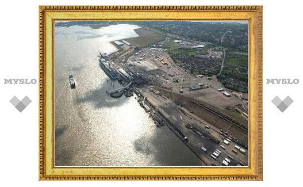 Из Великобритании в Ливию пытались вывезти 160 миллионов долларов
