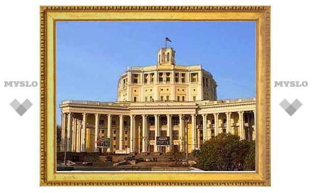 Минобороны сохранит за собой Театр Российской армии