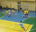 В Туле прошел очередной тур чемпионата города по мини-футболу