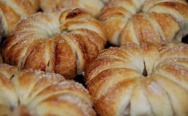 Кондитера, который хотел похитить рецепт слоёного печенья, амнистировали