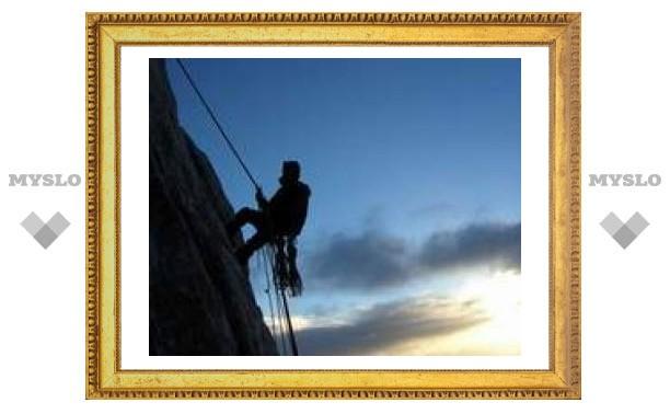 Барсуки - центр тульского альпинизма