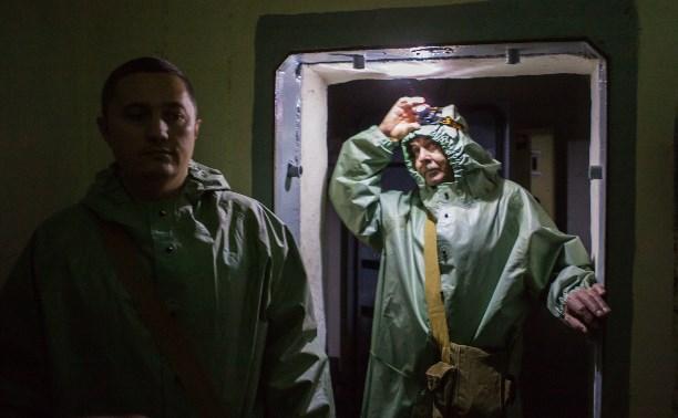 Спасатели показали, где тулякам спрятаться в случае ЧП
