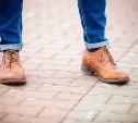Житель Узловой, прятавший наркотики в ботинке, отправился в колонию